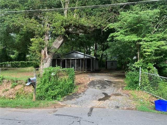 2201 Wells Drive SE, Smyrna, GA 30080 (MLS #6915044) :: Cindy's Realty Group