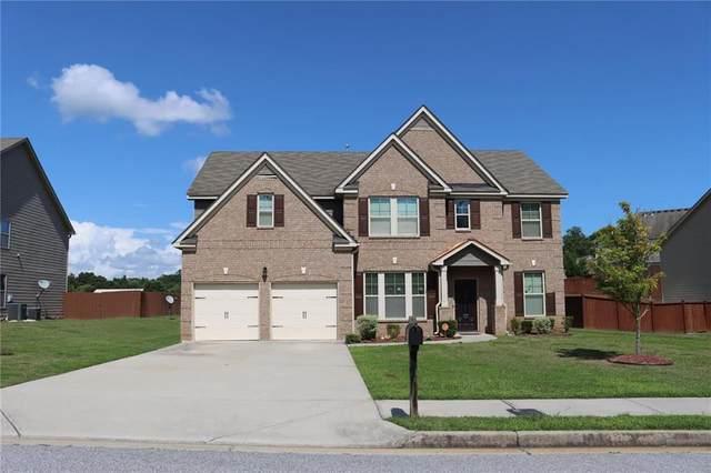 7667 Brazos Trail, Fairburn, GA 30213 (MLS #6915051) :: North Atlanta Home Team