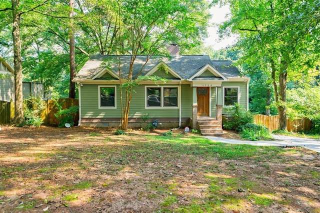 1720 Piper Circle SE, Atlanta, GA 30316 (MLS #6915054) :: North Atlanta Home Team