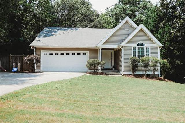 910 Rome Street, Carrollton, GA 30117 (MLS #6915077) :: Atlanta Communities Real Estate Brokerage