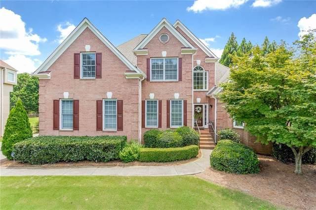 7230 Fawn Lake Drive, Alpharetta, GA 30005 (MLS #6915086) :: North Atlanta Home Team