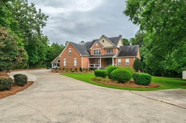 8525 Downs Road, Winston, GA 30187 (MLS #6915088) :: North Atlanta Home Team
