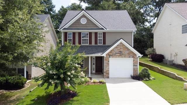 6675 White Walnut Way, Braselton, GA 30517 (MLS #6915100) :: AlpharettaZen Expert Home Advisors