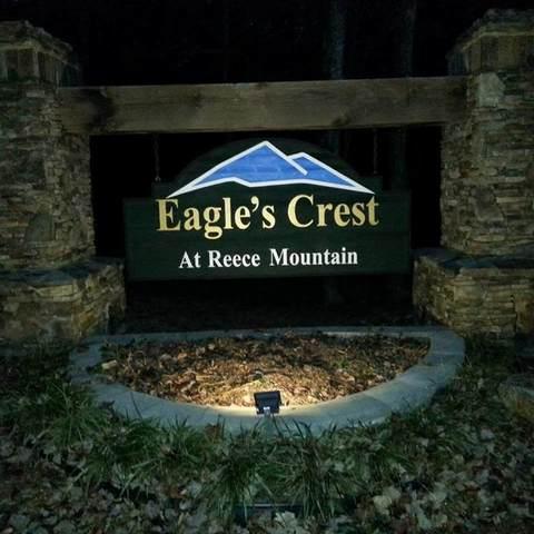 45 Lot 45 Eagles Crest, Ellijay, GA 30536 (MLS #6915111) :: North Atlanta Home Team