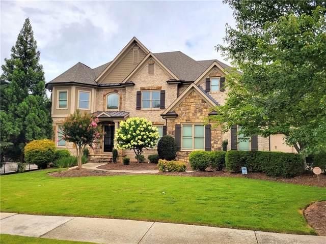 2042 Stonewater Court, Hoschton, GA 30548 (MLS #6915134) :: North Atlanta Home Team