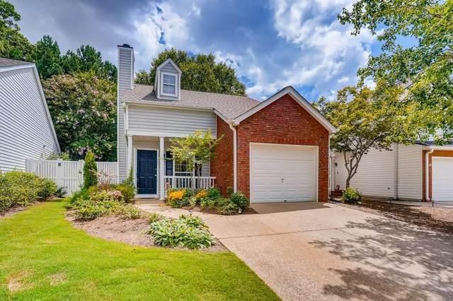 3282 Avensong Village Circle, Alpharetta, GA 30004 (MLS #6915135) :: North Atlanta Home Team