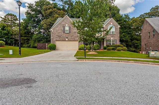 3116 Tuscan Ridge Drive, Snellville, GA 30039 (MLS #6915145) :: North Atlanta Home Team
