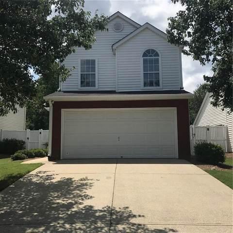 3481 Avensong Village Circle, Milton, GA 30004 (MLS #6915150) :: North Atlanta Home Team