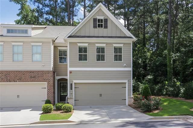 850 Dunning Street, Marietta, GA 30060 (MLS #6915158) :: North Atlanta Home Team