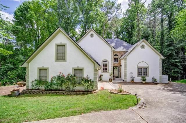 1911 Nantucket Drive, Woodstock, GA 30189 (MLS #6915175) :: North Atlanta Home Team