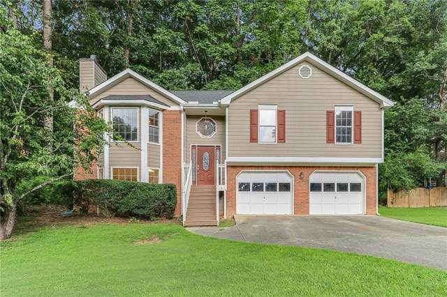 4090 Gables Place, Buford, GA 30519 (MLS #6915177) :: Todd Lemoine Team