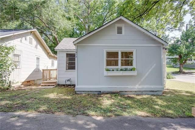 1673 John Calvin Avenue, College Park, GA 30337 (MLS #6915199) :: North Atlanta Home Team