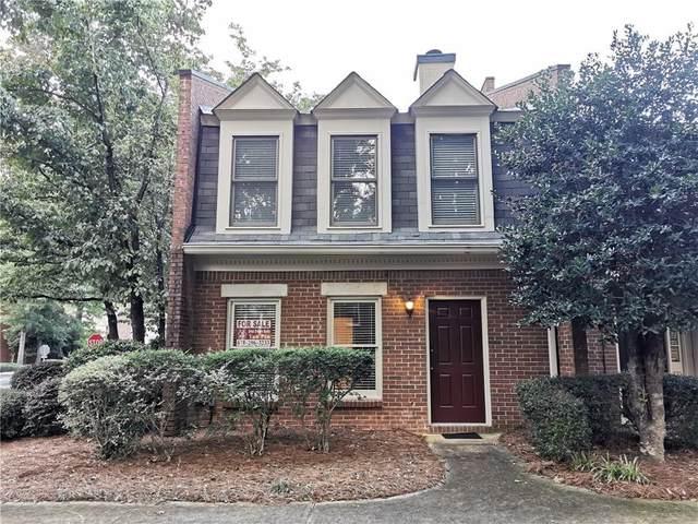 4148 Paddington Drive, Duluth, GA 30096 (MLS #6915204) :: North Atlanta Home Team