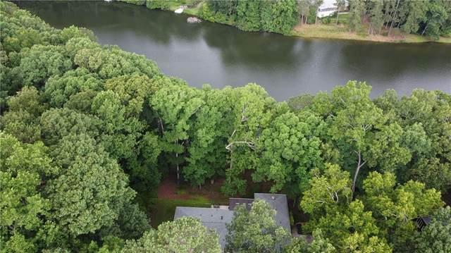 1728 Northridge Road, Sandy Springs, GA 30350 (MLS #6915218) :: Charlie Ballard Real Estate