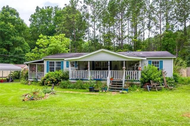 441 Long Shoals Road, Eatonton, GA 31024 (MLS #6915225) :: North Atlanta Home Team