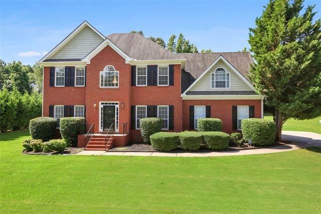 116 Montclair, Ellenwood, GA 30294 (MLS #6915228) :: North Atlanta Home Team