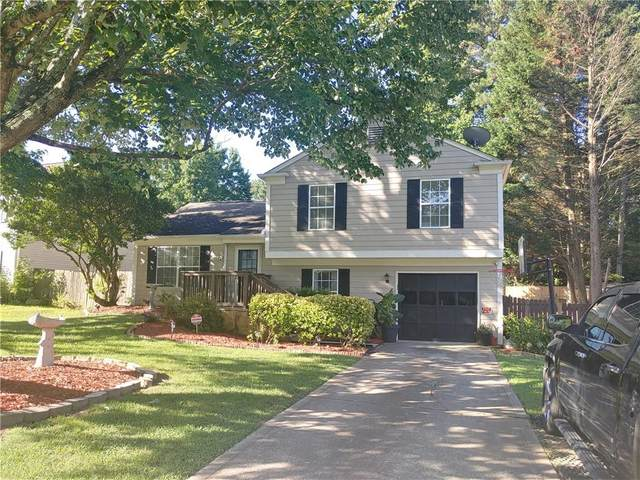4755 Carversham Way, Alpharetta, GA 30022 (MLS #6915260) :: North Atlanta Home Team