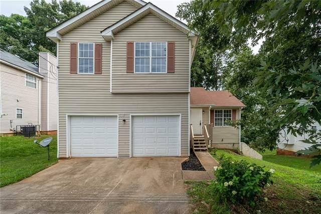 2435 Charleston Terrace, Decatur, GA 30034 (MLS #6915283) :: North Atlanta Home Team