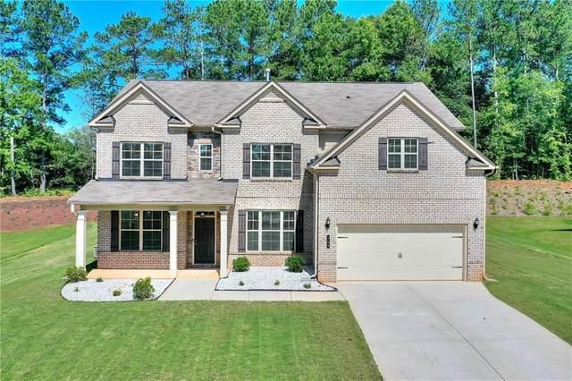 168 Charolais Drive, Mcdonough, GA 30252 (MLS #6915325) :: North Atlanta Home Team