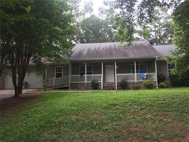 8040 Tupelo Trail, Jonesboro, GA 30236 (MLS #6915348) :: Compass Georgia LLC