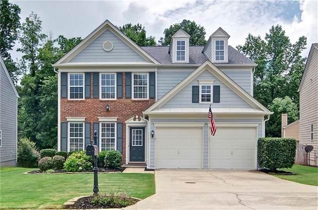 202 Ashland Drive, Woodstock, GA 30189 (MLS #6915368) :: Path & Post Real Estate