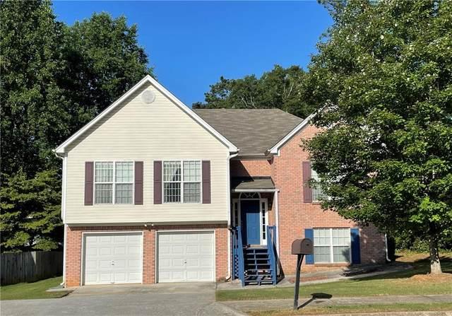 1772 N Oak Drive, Lawrenceville, GA 30044 (MLS #6915379) :: AlpharettaZen Expert Home Advisors
