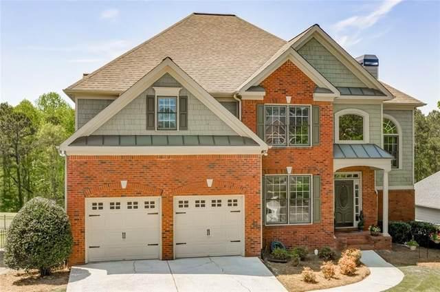 9 Waterstone Court, Acworth, GA 30101 (MLS #6915385) :: Path & Post Real Estate