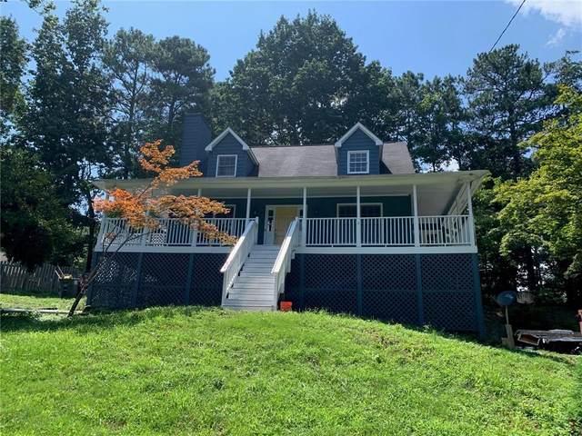 2425 Mills Wood Run, Canton, GA 30114 (MLS #6915389) :: Kennesaw Life Real Estate