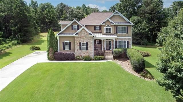 109 W Lake Boulevard, Carrollton, GA 30116 (MLS #6915393) :: North Atlanta Home Team