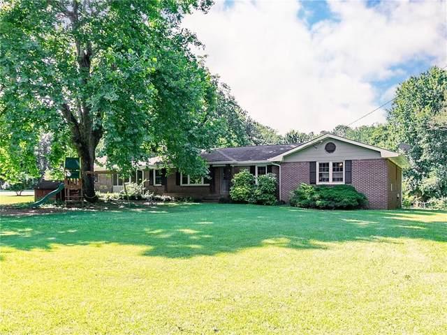 1168 Millers Mill Road, Stockbridge, GA 30281 (MLS #6915424) :: North Atlanta Home Team
