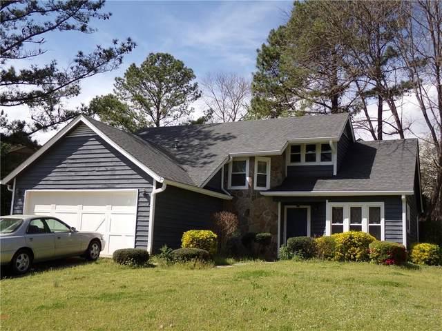 4970 Terrace Green Trace, Stone Mountain, GA 30088 (MLS #6915435) :: North Atlanta Home Team