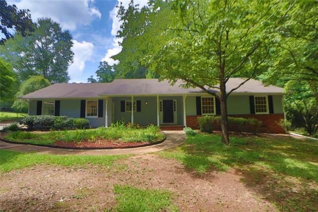 4191 Campbell Road, Snellville, GA 30039 (MLS #6915466) :: North Atlanta Home Team