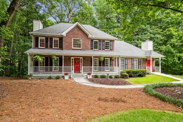 8080 Henderson Court, Alpharetta, GA 30004 (MLS #6915477) :: North Atlanta Home Team