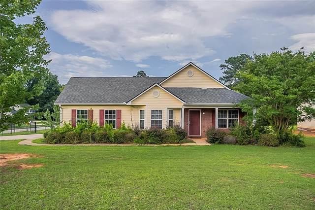 526 George Tate Drive, Jackson, GA 30233 (MLS #6915478) :: North Atlanta Home Team