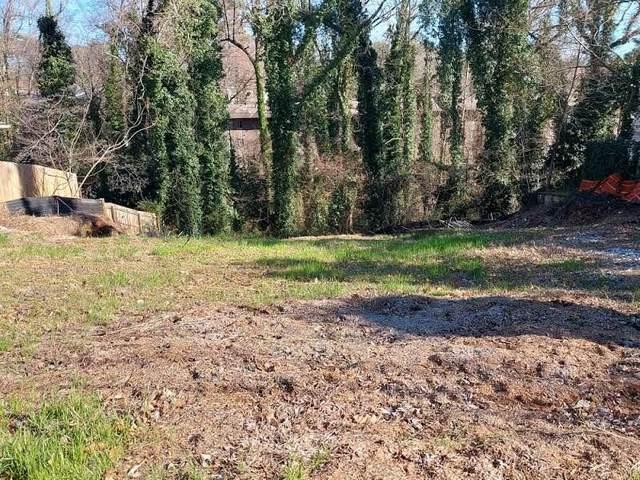 2108 Drew Valley Road NE, Brookhaven, GA 30319 (MLS #6915505) :: Charlie Ballard Real Estate