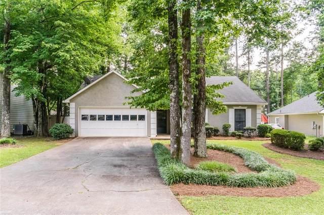 631 Simmons Mine Circle, Sugar Hill, GA 30518 (MLS #6915522) :: North Atlanta Home Team