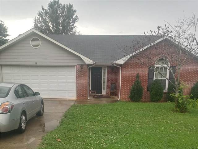 29 Parr Wade Road SE, Cartersville, GA 30120 (MLS #6915526) :: North Atlanta Home Team