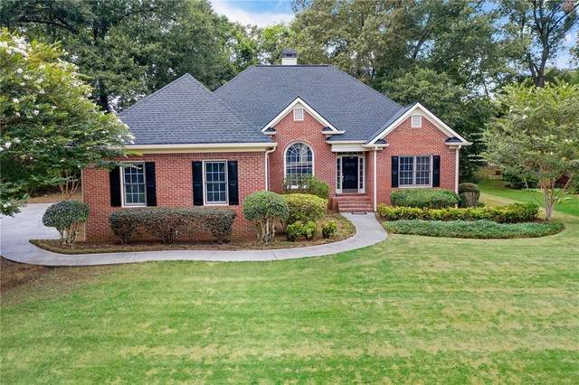 12 Ardmore Circle, Cartersville, GA 30120 (MLS #6915529) :: Todd Lemoine Team