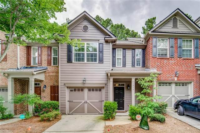 1374 Dolcetto Trace NW #10, Kennesaw, GA 30152 (MLS #6915564) :: North Atlanta Home Team