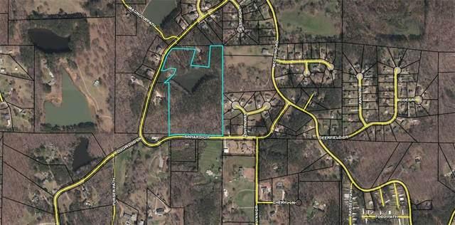 1 Sinyard Circle, Hiram, GA 30141 (MLS #6915589) :: North Atlanta Home Team