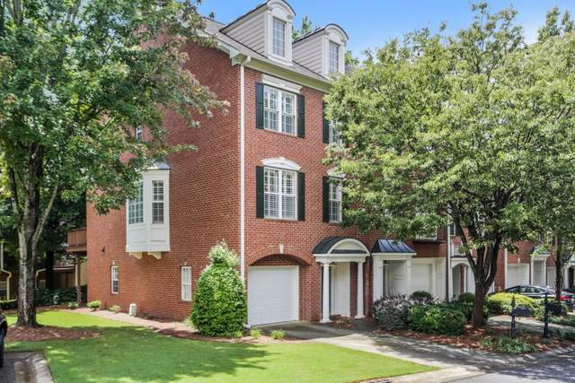 2201 Waters Edge Trail, Roswell, GA 30075 (MLS #6915600) :: Kennesaw Life Real Estate