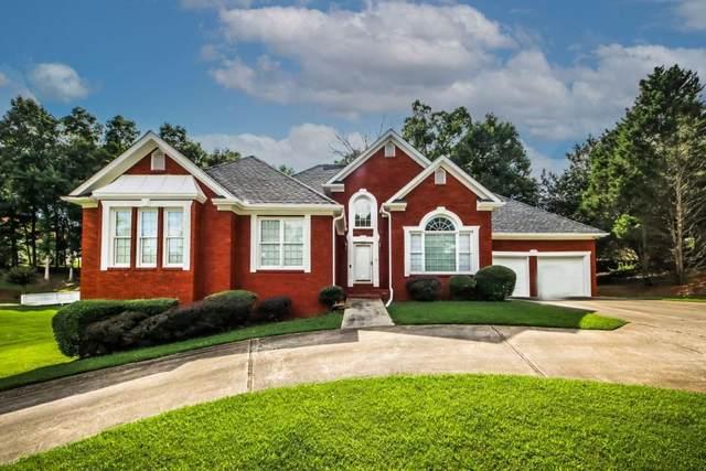 3103 Sherwood Oaks Lane, Decatur, GA 30034 (MLS #6915601) :: North Atlanta Home Team