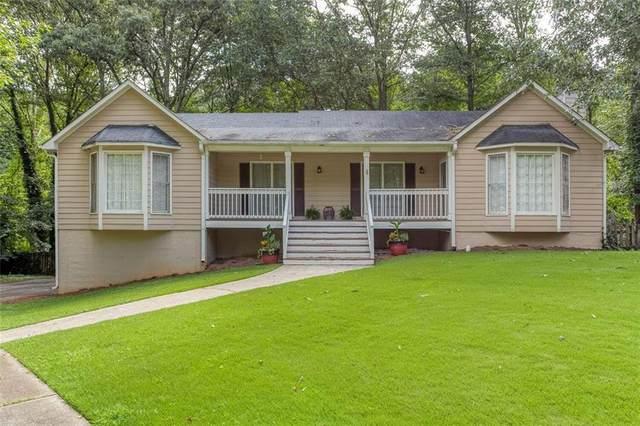 2251 Longford Court NE, Marietta, GA 30066 (MLS #6915615) :: Path & Post Real Estate