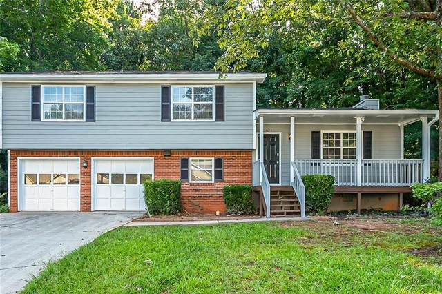 624 Pennybrook Lane, Stone Mountain, GA 30087 (MLS #6915647) :: North Atlanta Home Team