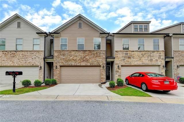 3018 Cedar Glade Lane, Buford, GA 30519 (MLS #6915663) :: North Atlanta Home Team