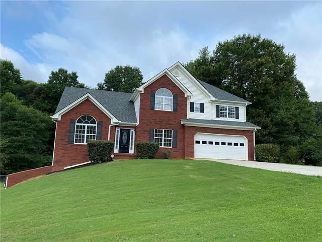 138 Mcever Lane, Jackson, GA 30548 (MLS #6915664) :: Charlie Ballard Real Estate