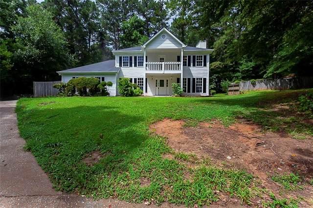 239 Hidden Court, Winder, GA 30680 (MLS #6915691) :: Good Living Real Estate