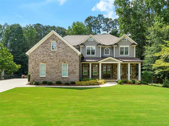 3051 Covington Road, Marietta, GA 30062 (MLS #6915715) :: North Atlanta Home Team