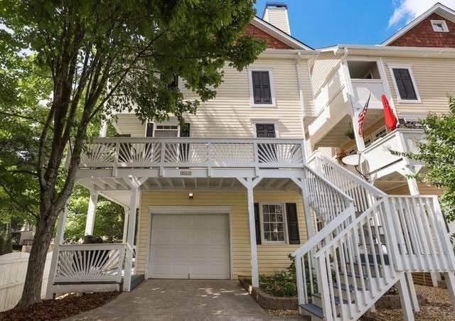 712 Gardenside Circle SE, Marietta, GA 30067 (MLS #6915747) :: North Atlanta Home Team