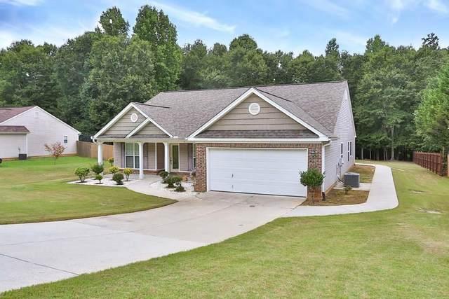 1207 Casper Lane, Winder, GA 30680 (MLS #6915753) :: The Gurley Team